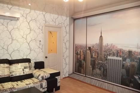 Сдается 2-комнатная квартира посуточнов Екатеринбурге, ул. Малышева, 120.