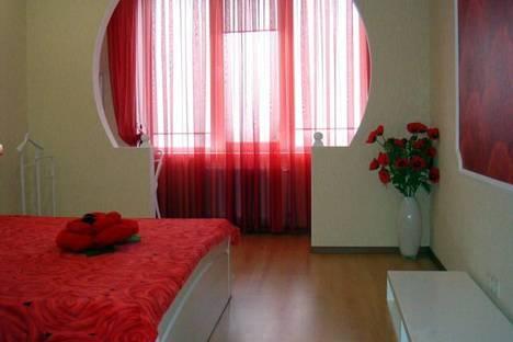 Сдается 2-комнатная квартира посуточно в Одессе, ул.Малая Арнаутская 105.