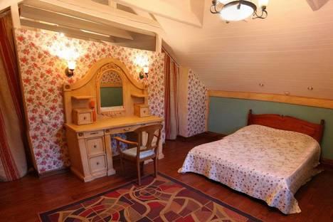 Сдается 2-комнатная квартира посуточно в Одессе, ул.Пироговская 13/5.