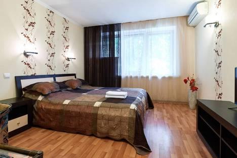 Сдается 1-комнатная квартира посуточнов Киеве, Хоревая, 50.