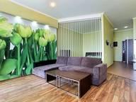 Сдается посуточно 1-комнатная квартира в Одессе. 60 м кв. Гагаринское плато 5/3