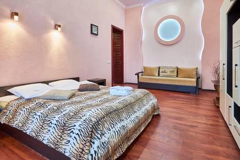 Сдается 1-комнатная квартира посуточнов Киеве, Лысенко, 1.