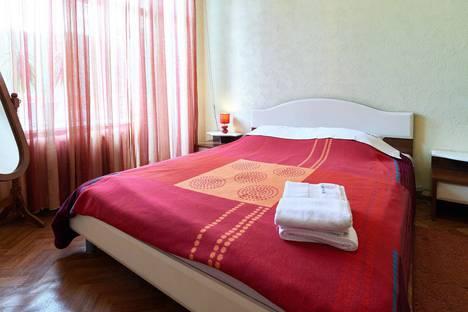 Сдается 1-комнатная квартира посуточнов Киеве, Пушкинская, 24-Б.