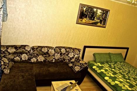 Сдается 1-комнатная квартира посуточнов Уфе, ул. 8 Марта, 19.