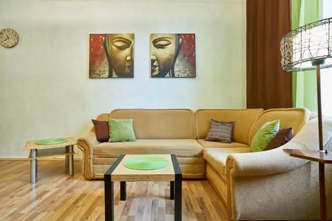 Сдается 2-комнатная квартира посуточнов Киеве, Софиевская, 16.