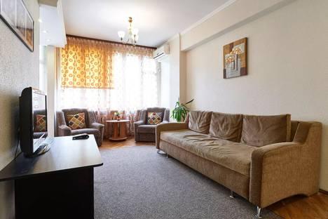 Сдается 2-комнатная квартира посуточно в Киеве, Владимирская, 51-53.