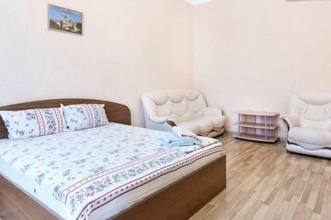 Сдается 1-комнатная квартира посуточно в Киеве, Красноармейская, 24/1.