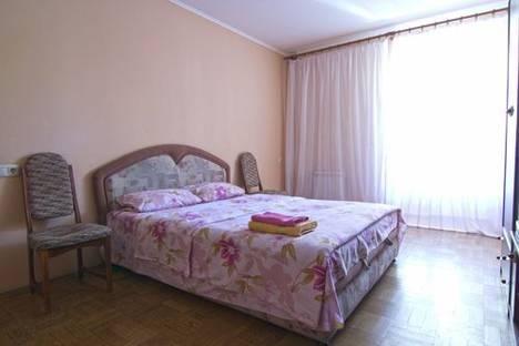 Сдается 1-комнатная квартира посуточно в Киеве, Владимирская, 76 б.