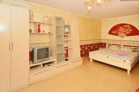Сдается 1-комнатная квартира посуточно в Киеве, Кловский Спуск, 20.