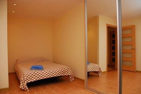 Сдается 1-комнатная квартира посуточно в Киеве, Леси Украинки 7.