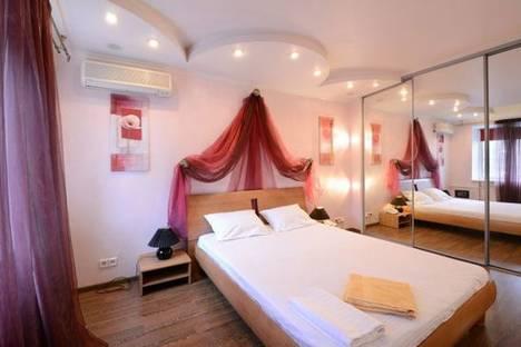 Сдается 2-комнатная квартира посуточно в Киеве, Леси Украинки 28.