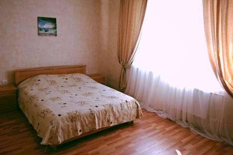 Сдается 1-комнатная квартира посуточно в Стерлитамаке, ул. Коммунистическая, 78.