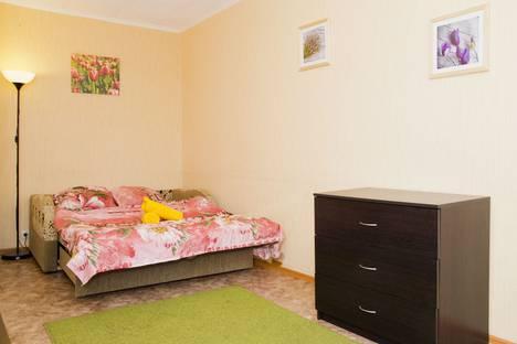Сдается 1-комнатная квартира посуточно в Омске, Маркса 31.