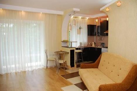 Сдается 2-комнатная квартира посуточнов Борисполе, Бастионная 14.
