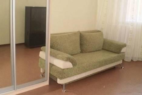 Сдается 1-комнатная квартира посуточно в Нижнекамске, Менделеева,36а.