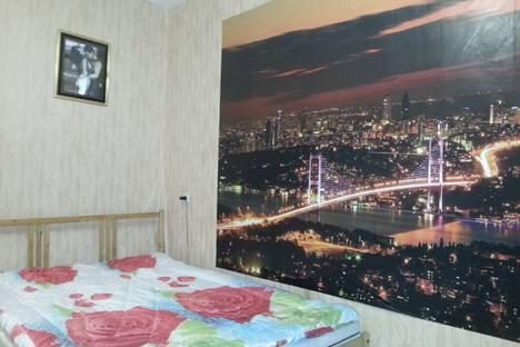 Сдается 1-комнатная квартира посуточно, Нижегородская область,улица Калинина, 40к1.
