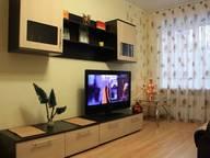 Сдается посуточно 1-комнатная квартира в Междуреченске. 36 м кв. проспект 50 лет Комсомола, 24