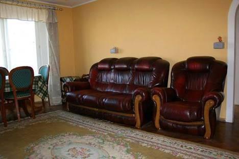 Сдается 4-комнатная квартира посуточно в Киеве, Леси Украинки 2.