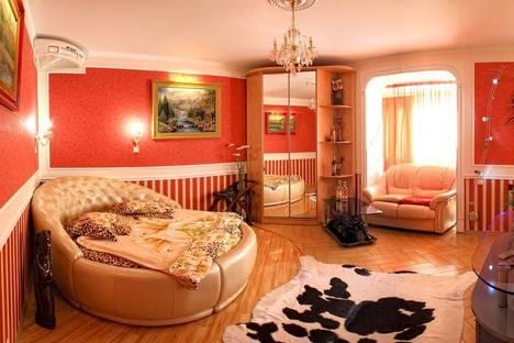 Сдается 1-комнатная квартира посуточнов Андреевке, ул.Советская,8.
