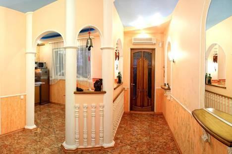Сдается 2-комнатная квартира посуточнов Балаклаве, ул.Новороссийская,18.