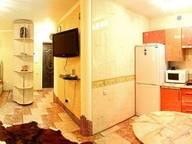Сдается посуточно 1-комнатная квартира в Севастополе. 40 м кв. ул.Шмидта,3