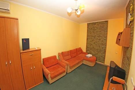 Сдается 1-комнатная квартира посуточно в Киеве, Сковороды, 3.