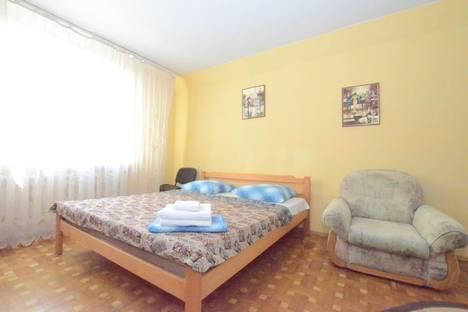 Сдается 1-комнатная квартира посуточно в Киеве, Дмитриевской, 2.