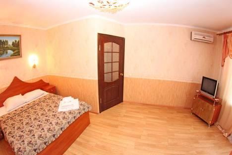 Сдается 1-комнатная квартира посуточно в Киеве, Жилянская, 76.