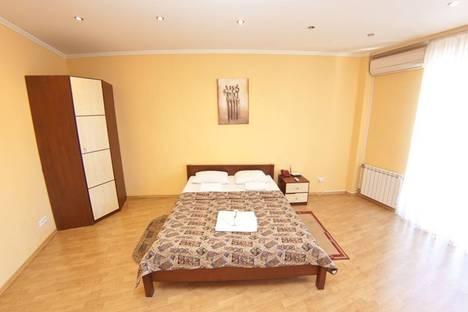 Сдается 1-комнатная квартира посуточно в Киеве, Бассейная, 10.