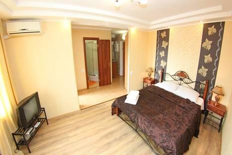 Сдается 1-комнатная квартира посуточно в Киеве, Красноармейская, 101.