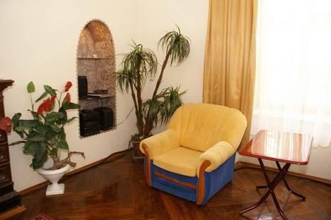 Сдается 3-комнатная квартира посуточно в Одессе, ул. Жуковского, 47.