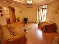 Сдается посуточно 4-комнатная квартира в Одессе. 97 м кв. ул. Коблевская 23