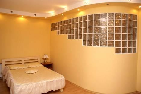 Сдается 2-комнатная квартира посуточно в Одессе, ул. Греческая 3/4.