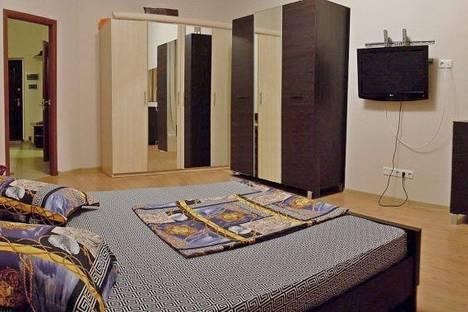 Сдается 2-комнатная квартира посуточно в Одессе, ул. Гагаринское Плато, 5/3.
