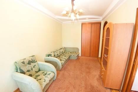 Сдается 1-комнатная квартира посуточно в Киеве, Красноармейская, 114.