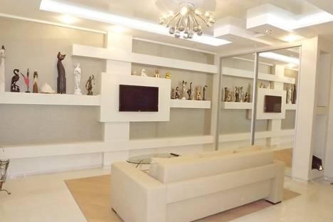 Сдается 3-комнатная квартира посуточно в Одессе, переулок Гагаринский 5.