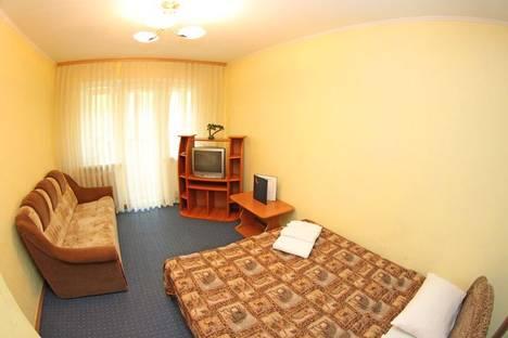 Сдается 1-комнатная квартира посуточно в Киеве, Л. Украинки, 14-a.