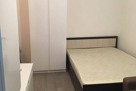Сдается 1-комнатная квартира посуточно в Москве, ул. Халтуринская, 18.