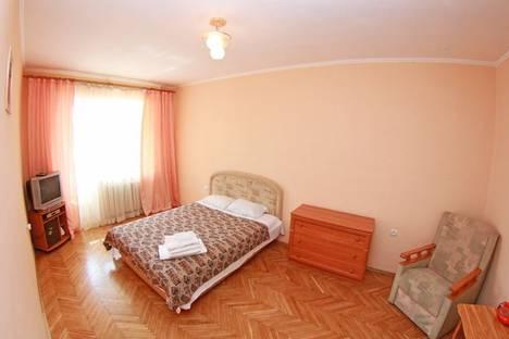 Сдается 1-комнатная квартира посуточно в Киеве, Саксаганского, 7.