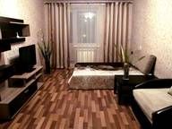 Сдается посуточно 1-комнатная квартира в Саратове. 47 м кв. ул.Луговая 40/60
