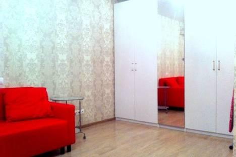 Сдается 1-комнатная квартира посуточно, Домодедовская улица 22к1.