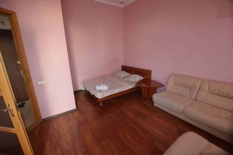 Сдается 1-комнатная квартира посуточно в Киеве, Рейтарская 31/16.