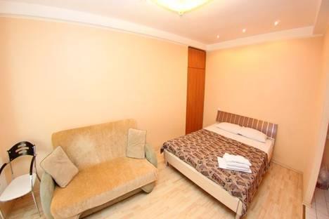 Сдается 1-комнатная квартира посуточно в Киеве, Лихачева (М.Приймаченко), 4.