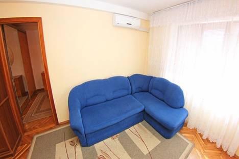 Сдается 2-комнатная квартира посуточно в Киеве, Леси Украинки, 5.