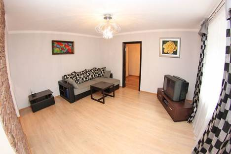 Сдается 2-комнатная квартира посуточно в Киеве, Леси Украинки, 12.