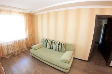 Сдается 2-комнатная квартира посуточно в Киеве, Саксаганского, 54/56.