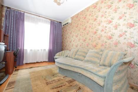 Сдается 2-комнатная квартира посуточно в Киеве, Бассейная, 23.