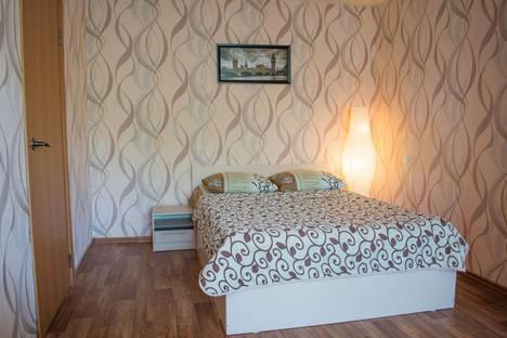 Сдается 2-комнатная квартира посуточно в Иванове, Пограничный переулок, д, 80.