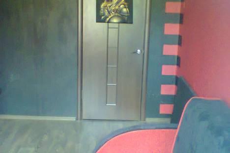Сдается 1-комнатная квартира посуточнов Саранске, ул. Ярославская, 9.