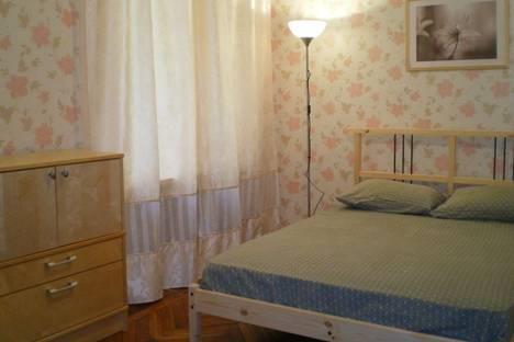 Сдается 1-комнатная квартира посуточнов Воскресенске, ул. Ленина, 77.